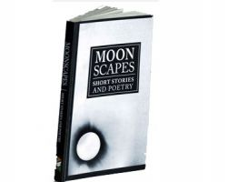 Review of MOONSCAPES, an anthology of short stories and poetry from East Africa.