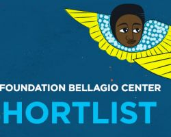 THE ROCKEFELLER FOUNDATION BELLAGIO CENTER 2016 SHORTLIST