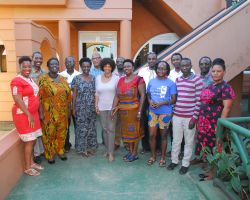 African Writers Trust 5th Editing and Publishing Workshop